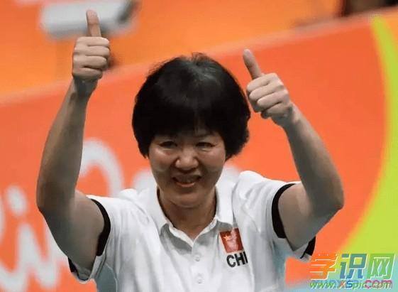 中國女排精神的作文 女排拼搏精神作文6篇
