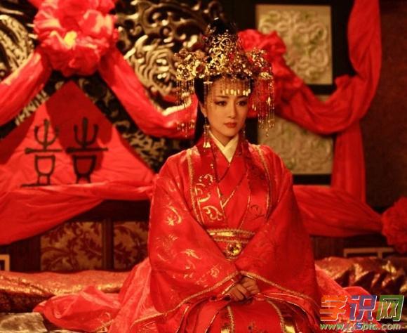 中国古代最美的皇后