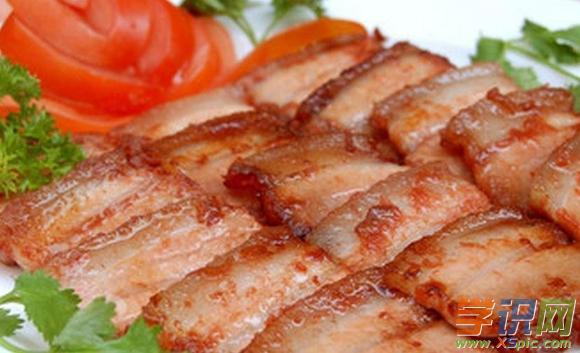 5种家常五花肉的做法