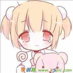 动漫图片女生可爱qq头像萌