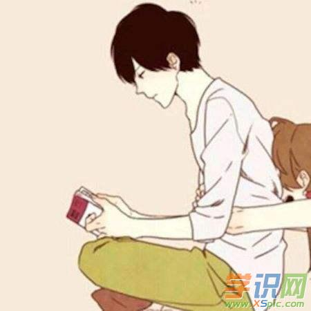 qq头像男生动漫可爱卡通