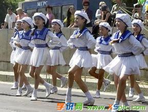 世界各国是如何庆祝儿童节的