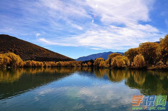 山西旅游有哪些景点免费