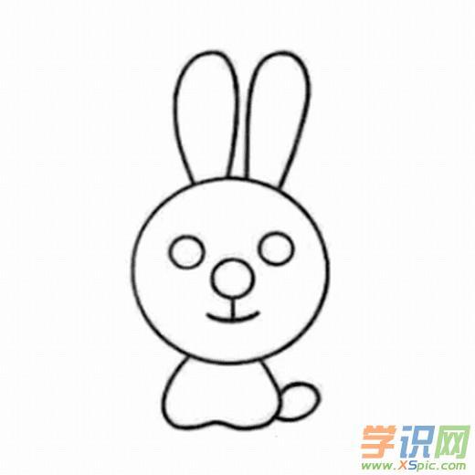 兔子简笔画图6   看过   儿童   简笔画兔子大全的人还看:   下来哦.