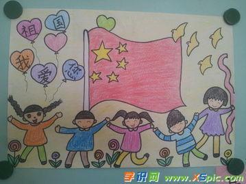 即使大家来自不同的大洲,不同的肤色,各国都有自己的国庆节,对于图片