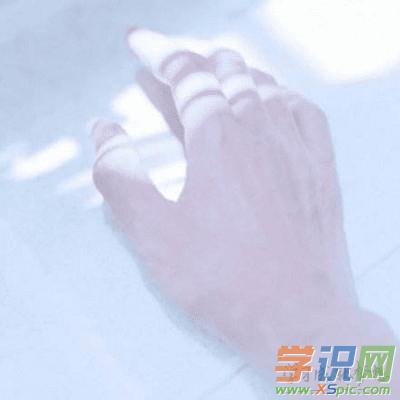 手控qq头像 手控微信头像 男生女生手的头像图片下载