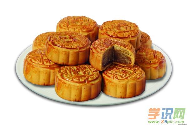 广式莲蓉月饼的做法