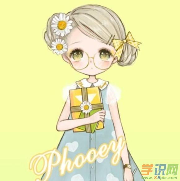 q萌版动漫人物图片大全