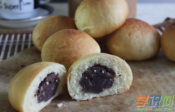 面包怎么做_面包的10种做法大全