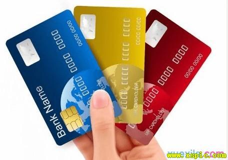 信用卡相关用语