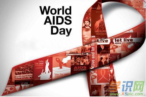 世界艾滋病日是哪一天|世界艾滋病日红丝带的含义
