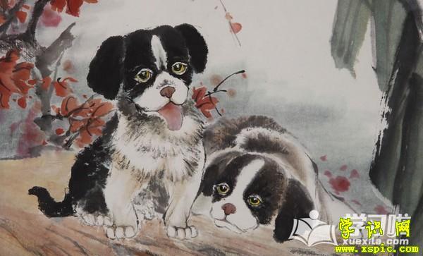 属狗的当代名人_属狗的历史名人有哪些
