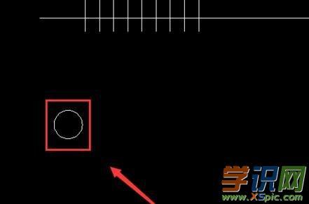 cad标号画法画_cad轴号的轴线创意diyv标号