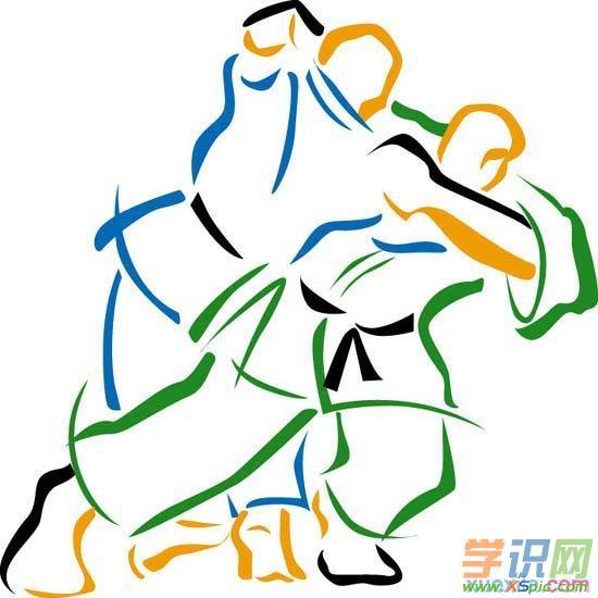 最新柔道比赛规则
