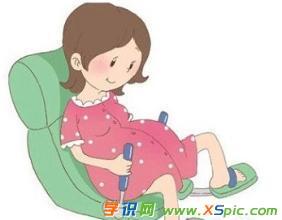 孕妇生产阵痛的原因