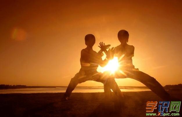习太极拳对身体的好处