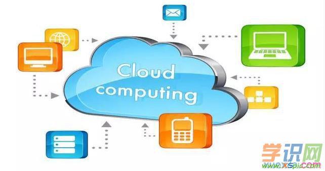 什么是云计算技术 云计算技术的特点