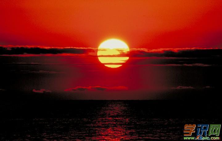 关于阳光的励志诗句 描写阳光的古诗词