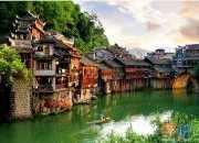 揚州秋意十月免費旅游景點