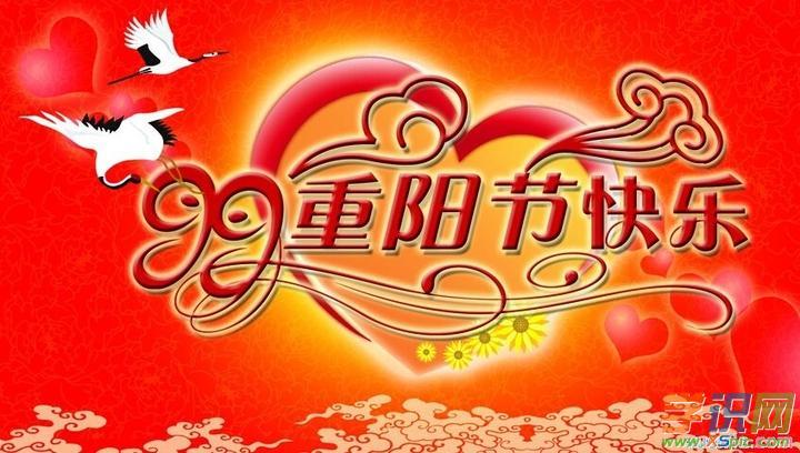 重阳节的日记600字