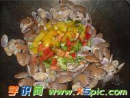 怎么做蚝油豆豉炒花甲
