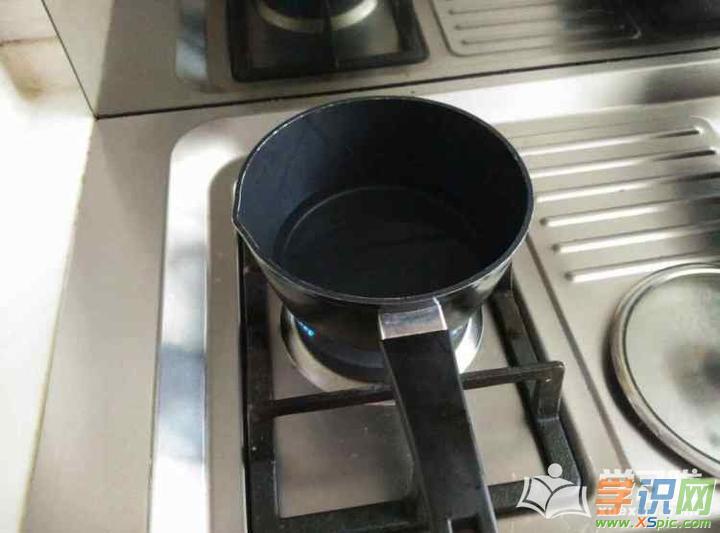 简单的原味奶茶做法