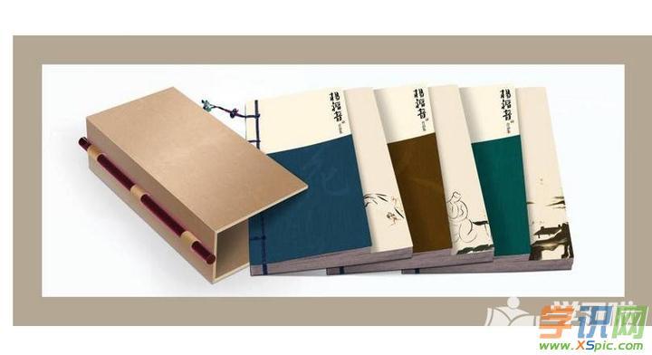 书籍装帧设计,要多参考借鉴才有进步,那么你想知道关于书籍装帧优秀