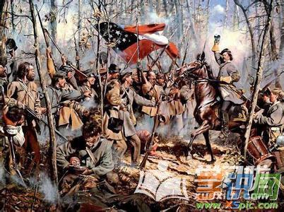 林肯发动南北战争的目的是什么