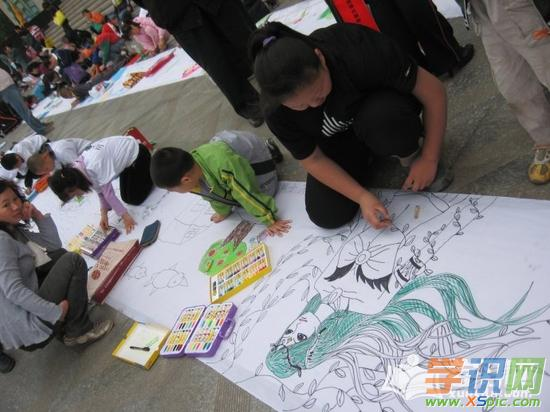 【户外美术活动方案】少儿美术户外活动方案_最新关于美术活动的策划书