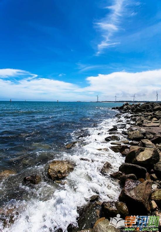 海岸线唯美海景桌面励志风景壁纸  4.大自然风景桌面高清壁纸  5.