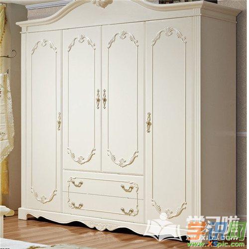 2.3米衣柜内部设计图 2.3米衣柜定制设计效果图