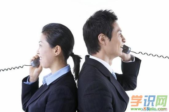 电话英语情景对话:长途电话
