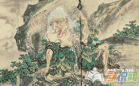 日本江户时代有哪些妖怪