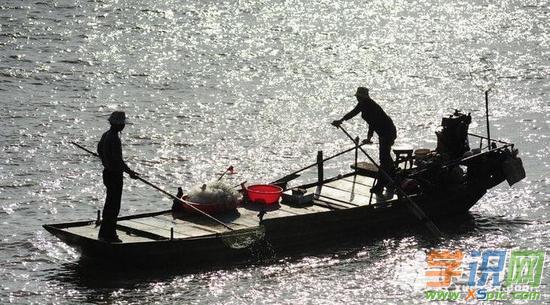 用电捕鱼的方法技巧是什么