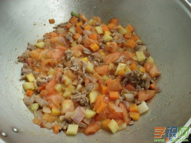 羊肉汤饭怎么做营养又简单