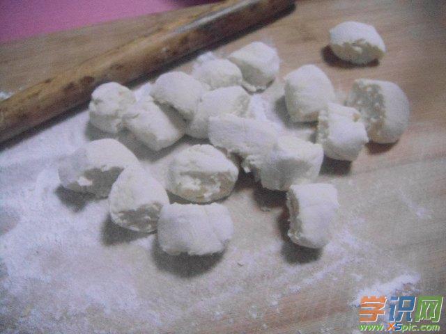 虾皮白菜饺子怎么做美味