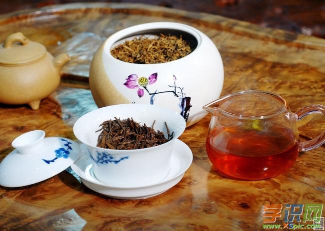 红茶的泡法与喝法有哪些
