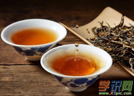 滇红茶的泡法都有哪些