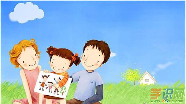 家庭教育心得体会:孩子是父母最好的老师