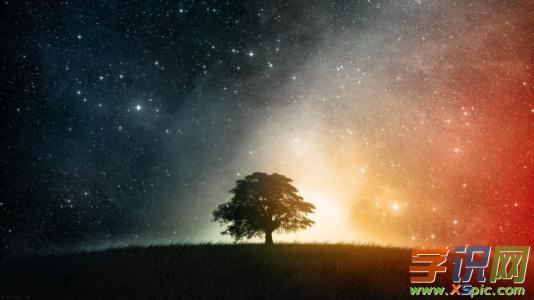 关于星空的优秀澳门葡京网址:星空遐想