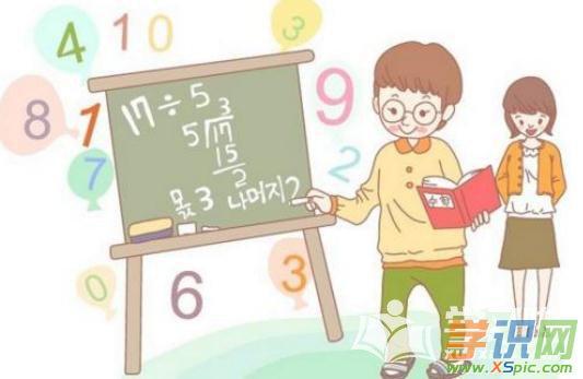 初中数学如何学才能更好的提高成绩,这几个方法你都知道吗?