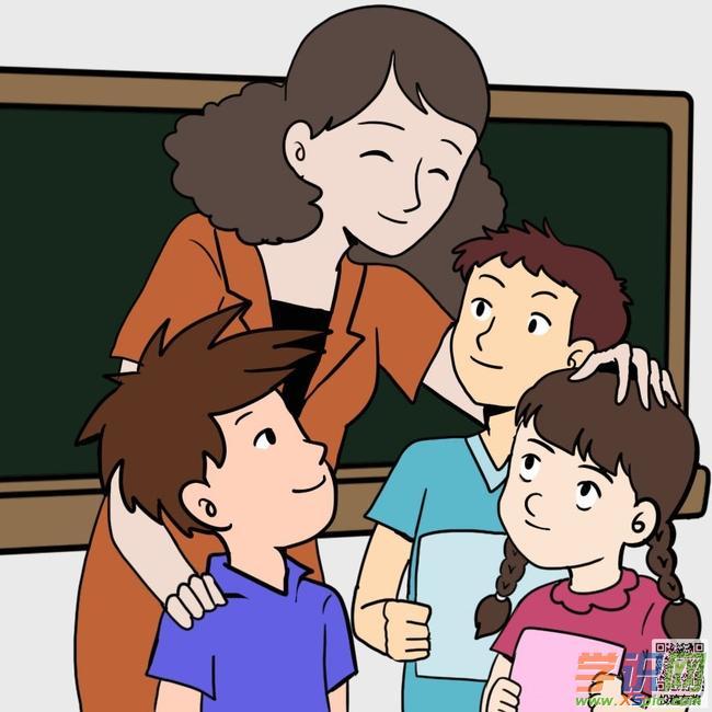 有关师生沟通的教师随笔:师生关系,是天然的生产力