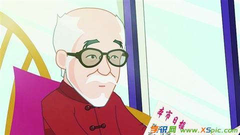 亲情作文精选:姥爷的手