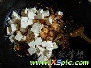 猴头菇炖豆腐的做法