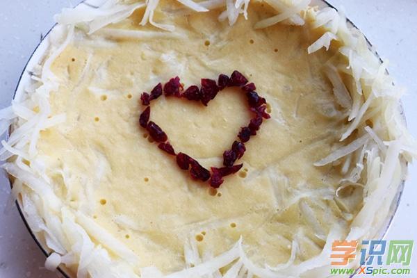 电饭煲怎么做蛋糕