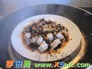 豆豉黄鳝的做法