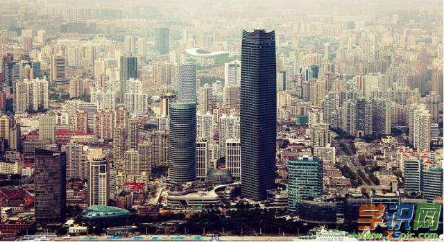 2017中国房价最低的城市排名