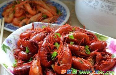 龙虾要怎么炒才好吃