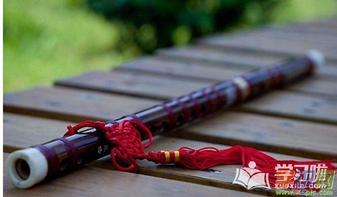 初学者挑选笛子的方法有哪些