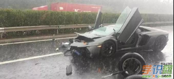 梦见出车祸是什么意思